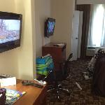 Фотография Sleep Inn & Suites Shreveport