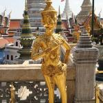 Private Tour Services in Bangkok by Your Thai Guide Foto