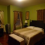 The Loralei B&B