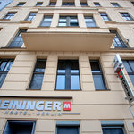 Meininger Hotel Berlin Tempelhofer Ufer