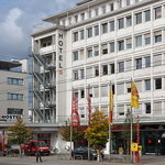 Meininger Hotel Mnchen City Center