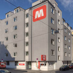 MEININGER Hotel Wien Hauptbahnhof
