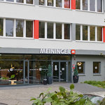 MEININGER City Hostel &amp; Hotel Hamburg