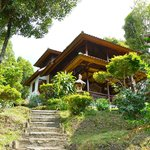 Lumbung Bali Cottages and Spaの写真