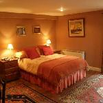 A King Size Double or Twin Room