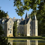 Chateau de Montriou