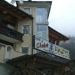  ...arrivederci Chalet Pineta...!