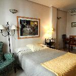 Apartamentos Caballero de Gracia