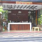 Thai Palace Resort resmi
