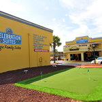 Celebration Suites