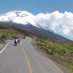 Ecuador Freedom Bike Rental & Motorcycle Tours