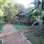 Moonracer Farm Lodging & Tours Foto