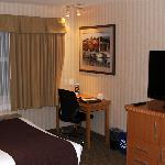 Foto van Coast Surrey Guildford Hotel