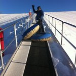 Fraser Tubing Hill