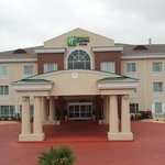 ‪Holiday Inn Express Montgomery‬