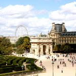 Classic Walks of Paris