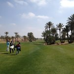 Photo of Assoufid Golf Club