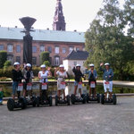 Go-Segway Day Tours