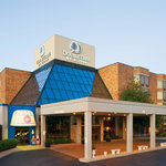 Photo of Doubletree by Hilton Hotel Murfreesboro