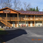 Telemark Motel