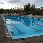 Varmarlaug Swimming Pool