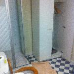 Wardrobe/Ensuite Bathroom