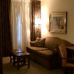 Staybridge Suites Greenville/Spartanburg resmi