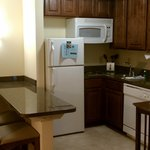 Bilde fra Staybridge Suites Greenville/Spartanburg