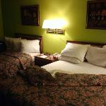Foto van Carefree Inn Lackland