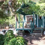 Ripple Creek Cabins