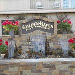 Golden Haven Hot Springs Spa Foto