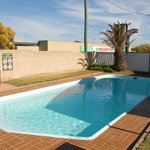 Cowra Crest Motel