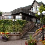Photo of BEST WESTERN Garfield House Hotel Glasgow
