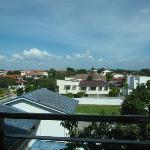 Foto van Golden View Serviced Apartments