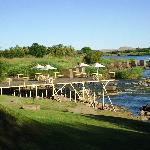 Foto de Sun River Kalahari Lodge