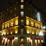 Exclusive Hotel de Sevigne