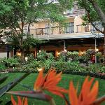 Protea Hotel Balalaika Sandton