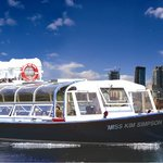 Toronto Harbour Tours