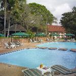 Sabi River Sun Hotel Hazyview