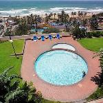 Garden Court South Beach Durban
