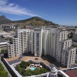 Holiday Inn Cape Town Waterfront