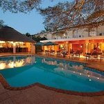 Protea Hotel Hluhluwe & Safaris