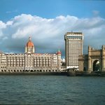 Taj Mahal Palace &amp; Tower