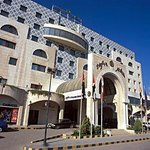 Safir Al Sayedah Zeinab Hotel Damascus