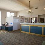 Americas Best Value Inn Aberdeen