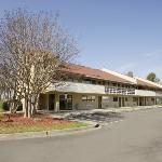 Americas Best Value Inn &amp; Suites-Charlotte