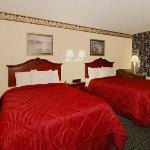 Econo Lodge Elizabeth City Foto