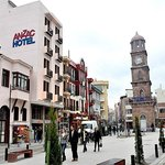 Photo of Anzac Hotel Canakkale