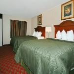 Foto van Quality Inn Huntington