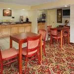 Quality Inn Huntington resmi